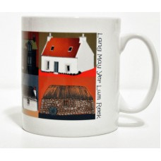Scottish Crofts Mug MG 01