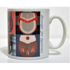 Scottish Sporrans Mug MG 02