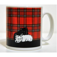 Scottish Pals Mug MG 04