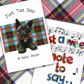 Shop Scottish Greetings