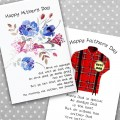 Shop Mothers/Fathers Day