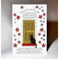 New Home Guid Luck Card WWNH11