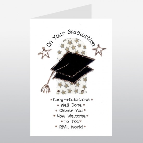 Graduation Card Mortar Board2 WWGD04