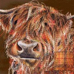 Wee Mindings Scottish Art Prints